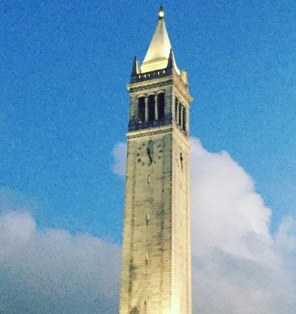 torre berkeley