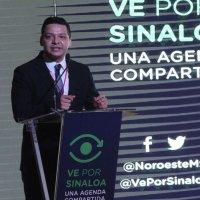 Llama Adrián López Ortiz a empezar a construir un Sinaloa mejor - Periódico Noroeste