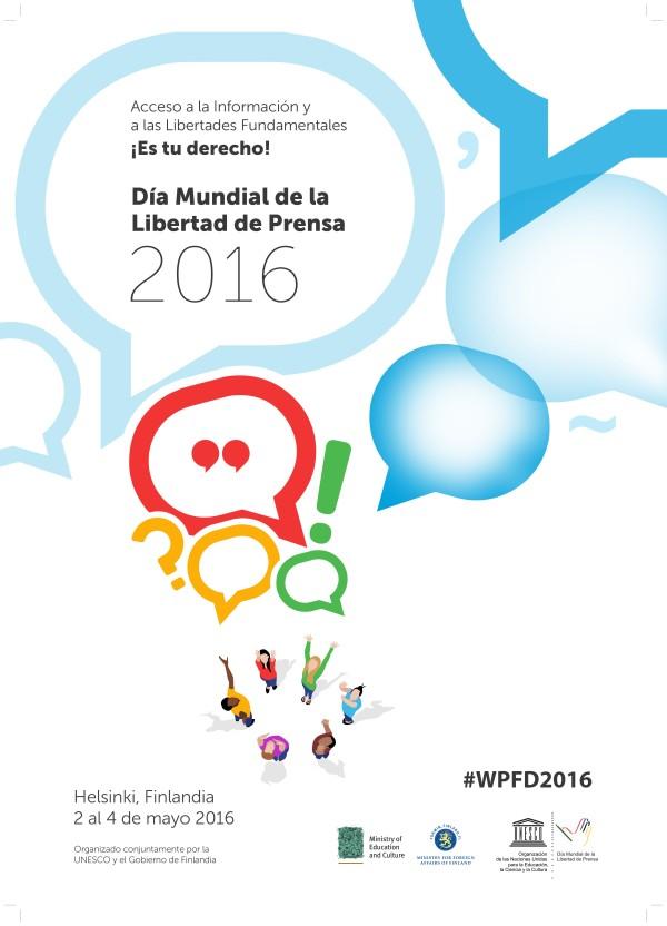 WPFD2016_POSTER_ES