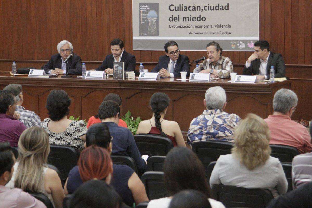 Sinaloa y Culiacán, economía y urbanismo