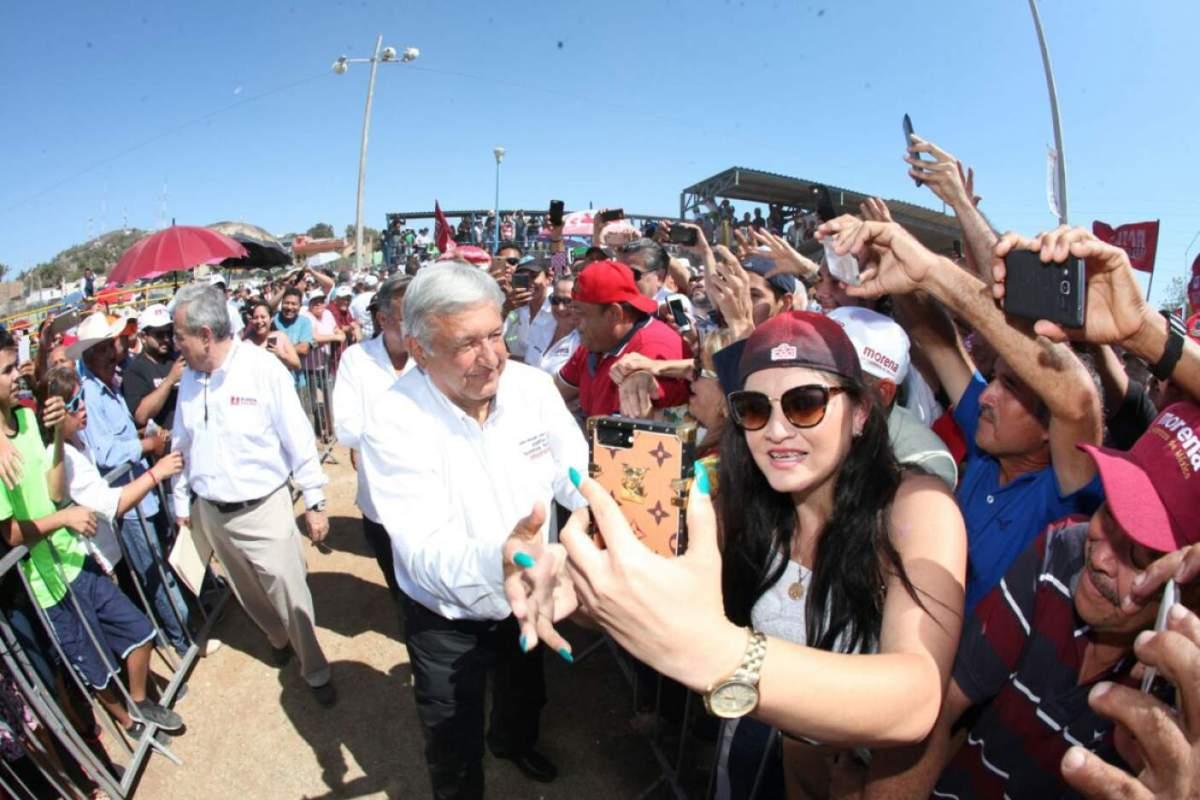 ¿Por qué va ganando López Obrador?